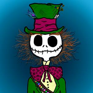 Jack, el sombrerero